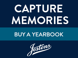 2020-2021 Yearbook on Sale Featured Photo