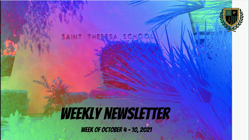 Family Newsletter 10.04.2021 Featured Photo