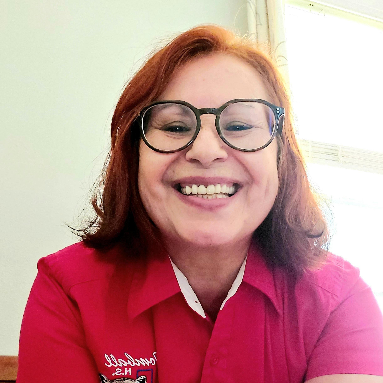 Djidjiga Scarbeck's Profile Photo