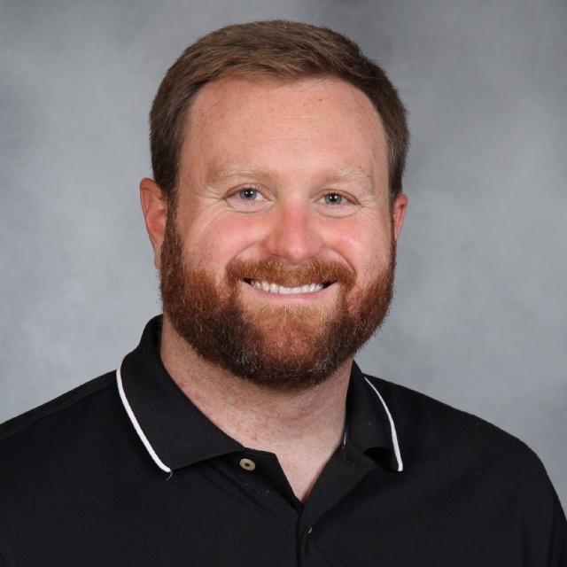Michael Eddy's Profile Photo