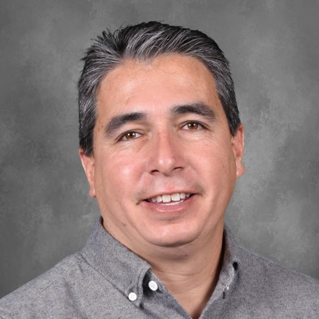 Ian DeHerrea's Profile Photo