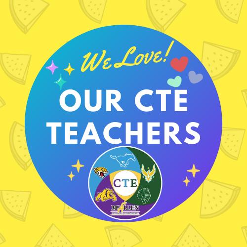 We Love CTE