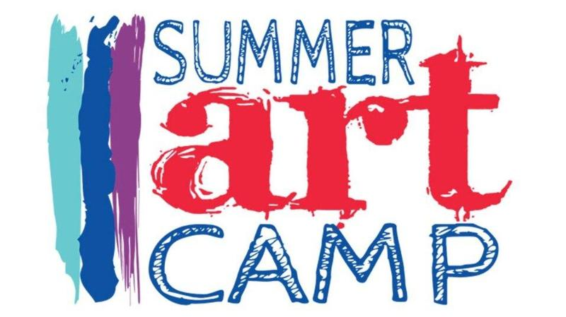 Summer Art Activities and Camp Thumbnail Image