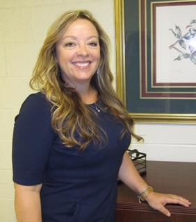 Phoebe Ryans