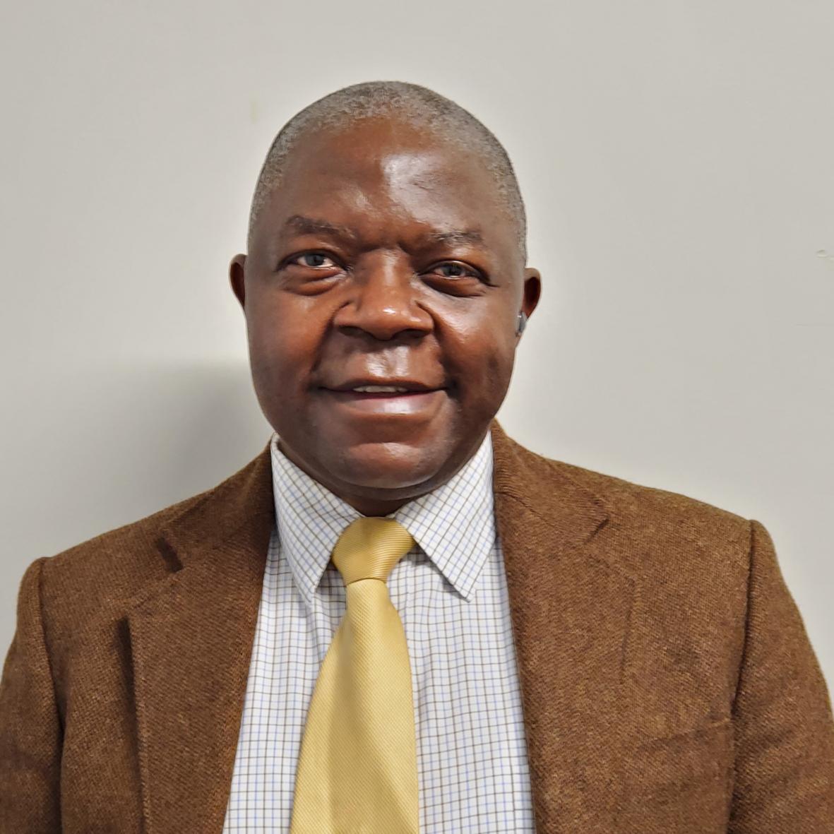 Jules Ngangmeni's Profile Photo