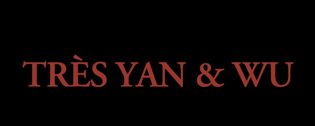 Tres Yan and Wu