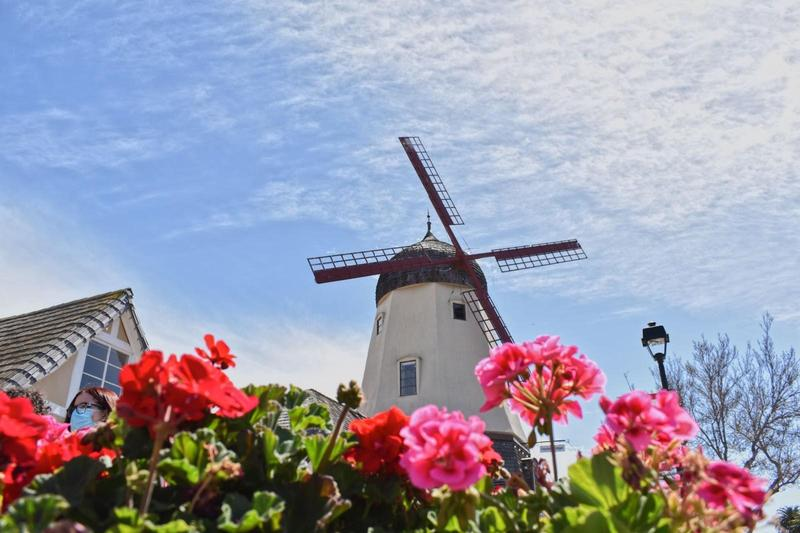 Solvang: a Danish Gem in Southern California Featured Photo