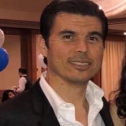 Antonio Márquez's Profile Photo