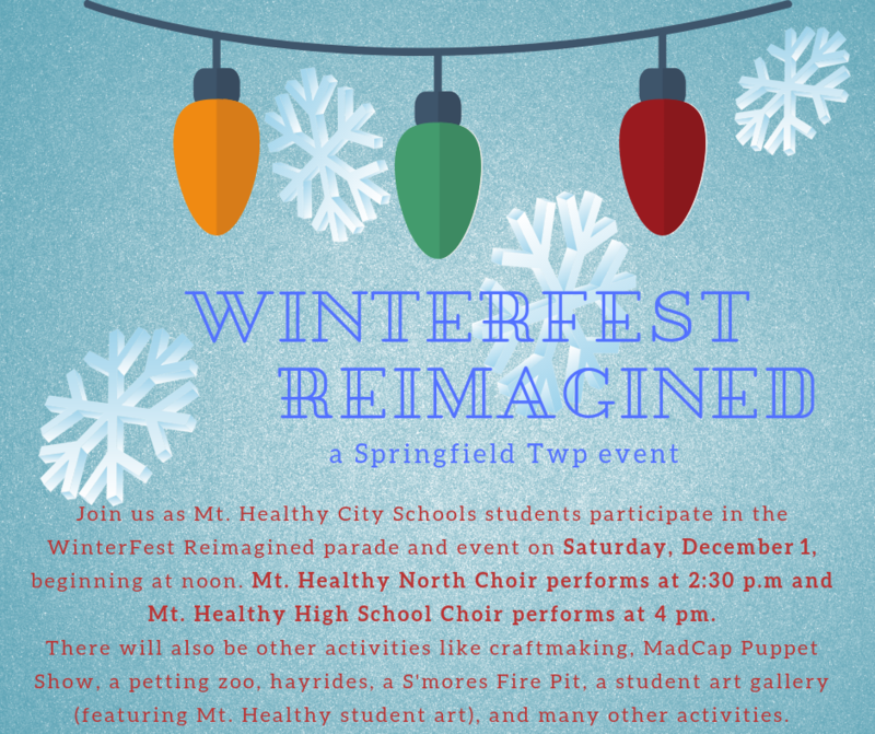 WinterFest Reimagined Featured Photo