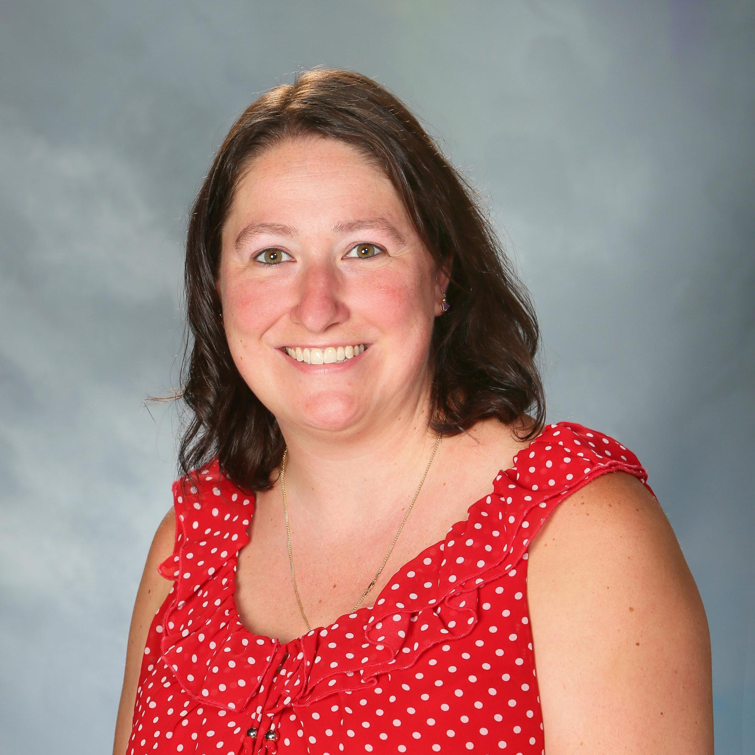 Elizabeth Mateljan's Profile Photo