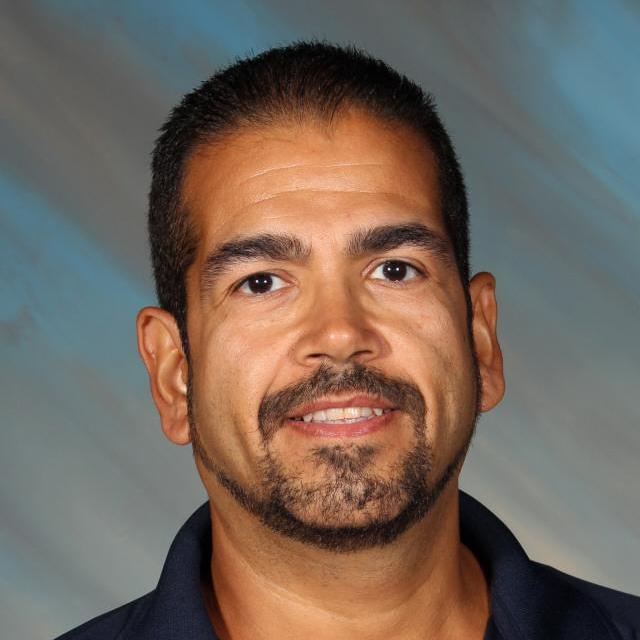 Steven Hernández's Profile Photo