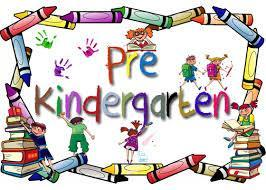 Pre-K Program May Be Coming January 2019