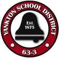 Yankton School District Emblem