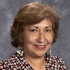 Angela Abnousi's Profile Photo