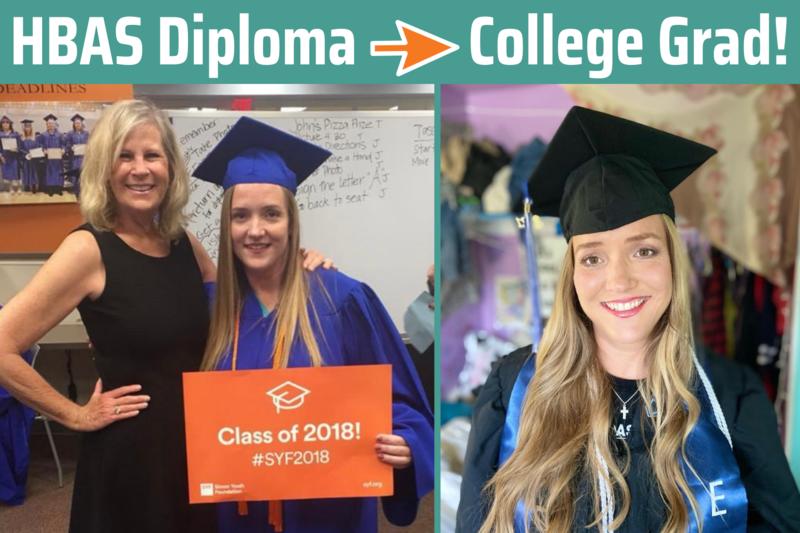 Debbie's College Journey Featured Photo