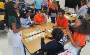 Hardeeville Club Awarded $259, 408 to Assist with Afterschool Academic Enrichment
