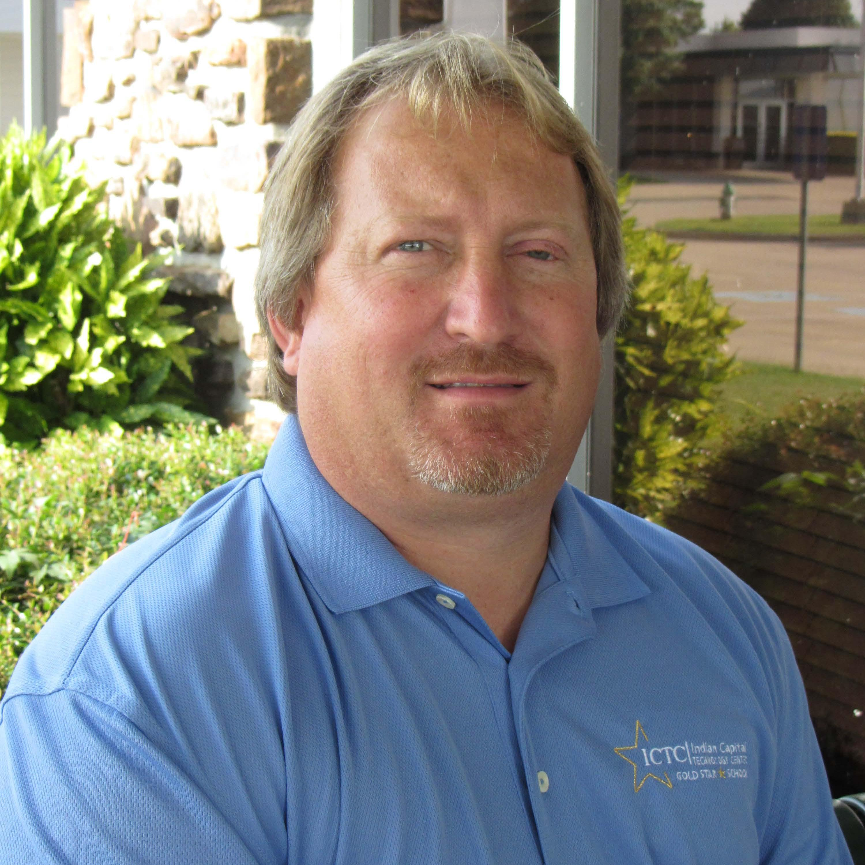 Joel Sherrill's Profile Photo