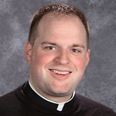 Fr. John Powers's Profile Photo