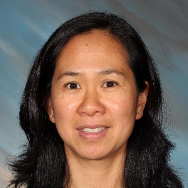 Tina Yu-Wong's Profile Photo