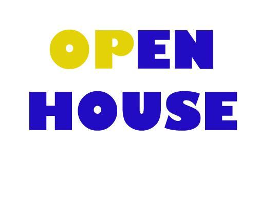Open House October 25th! Featured Photo