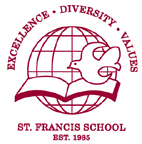 STF logo