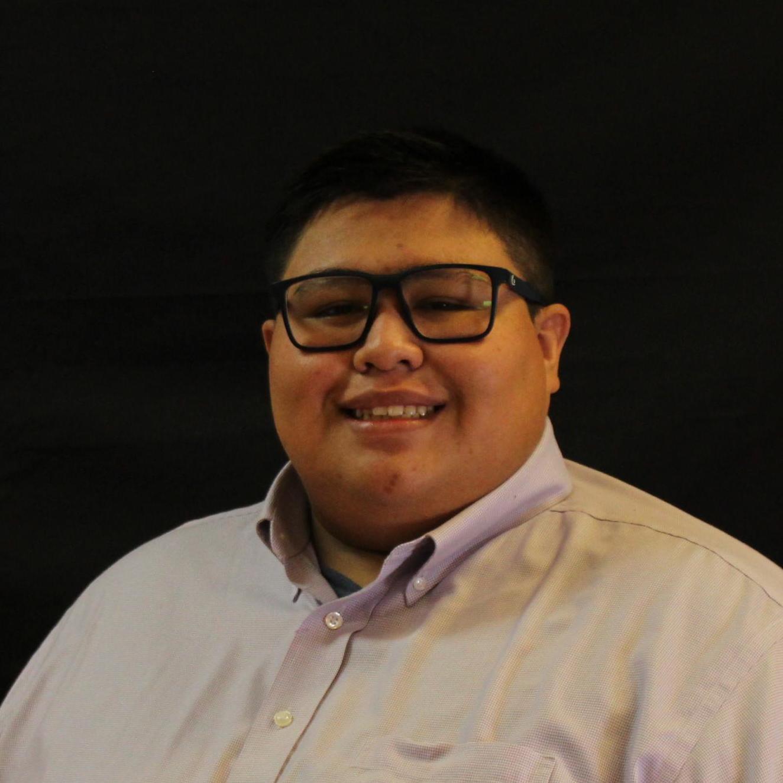 Erik Perez's Profile Photo