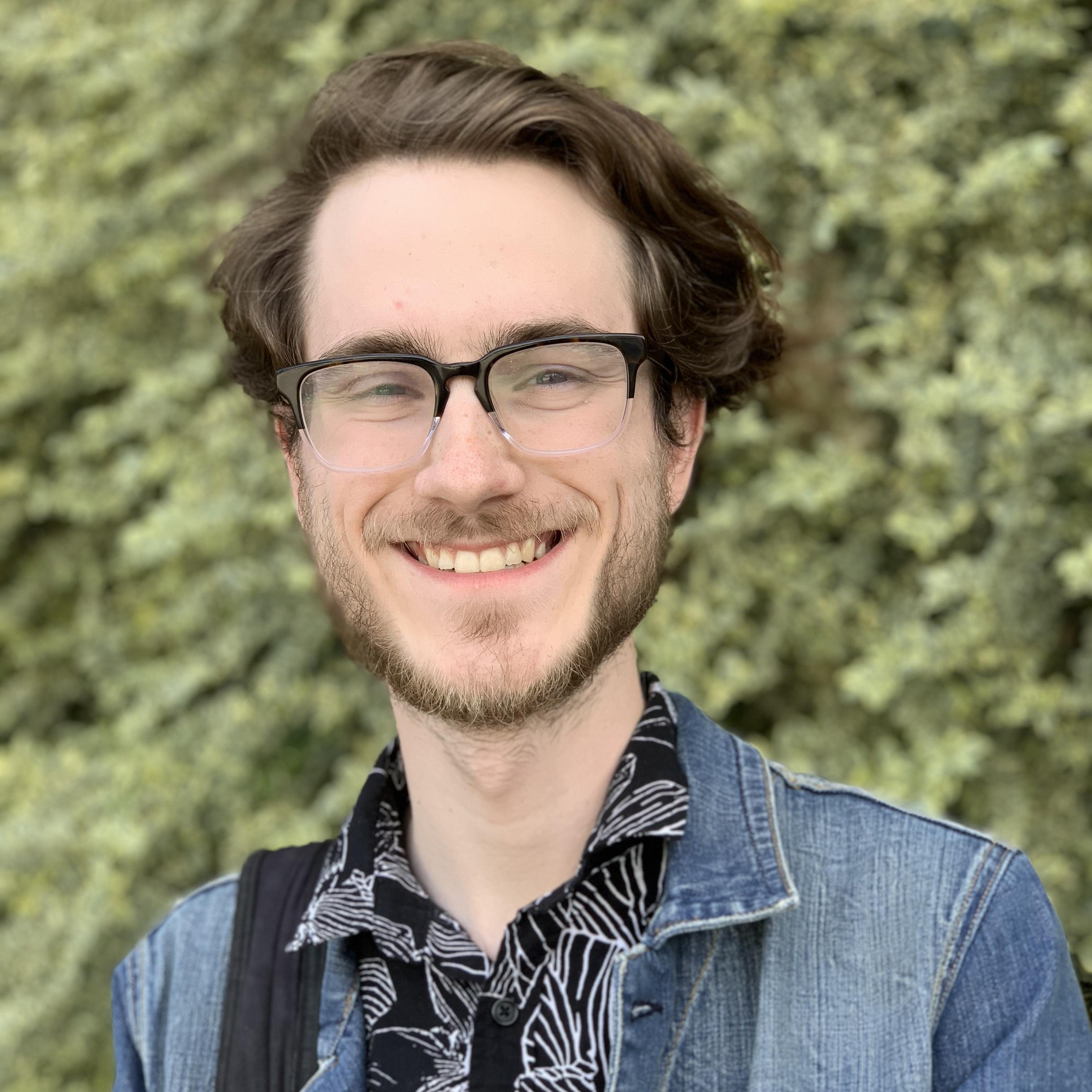 Caleb Goff's Profile Photo