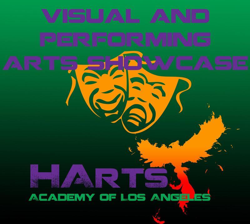 HArts Spring Showcase 2021 Thumbnail Image