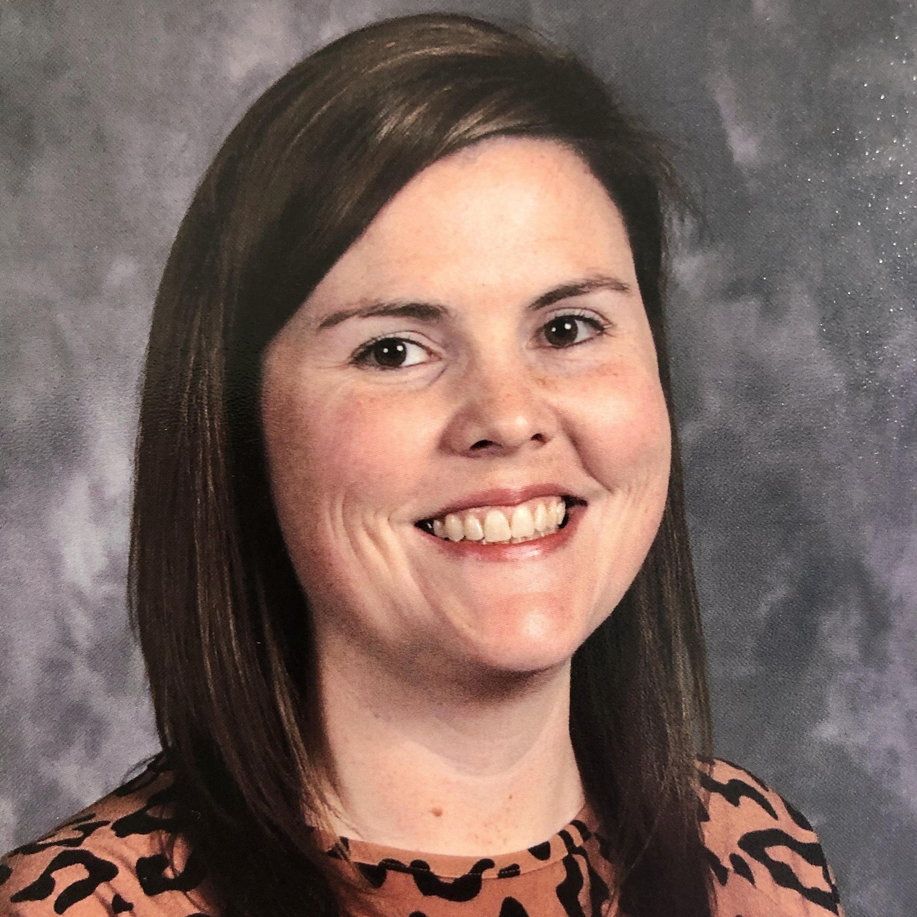Carrie Bradford's Profile Photo