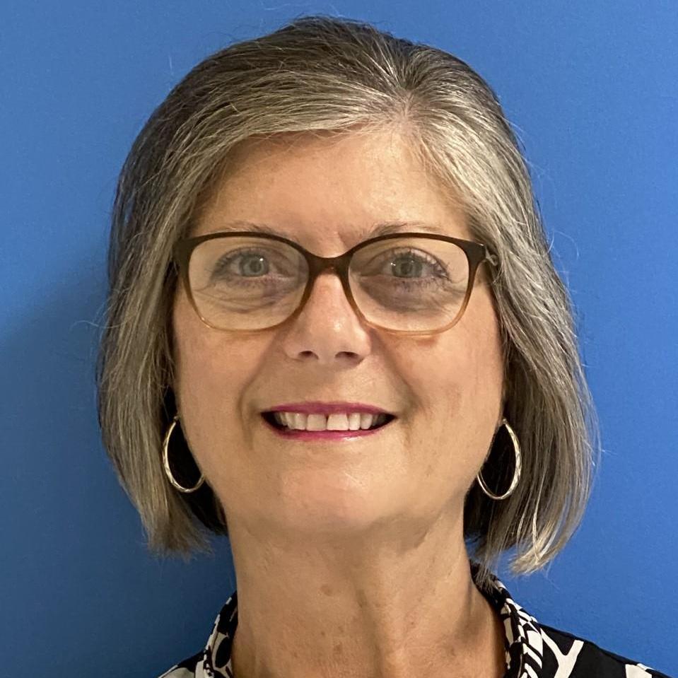 Sharon Carrick's Profile Photo