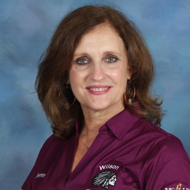 Leslie Griffith's Profile Photo