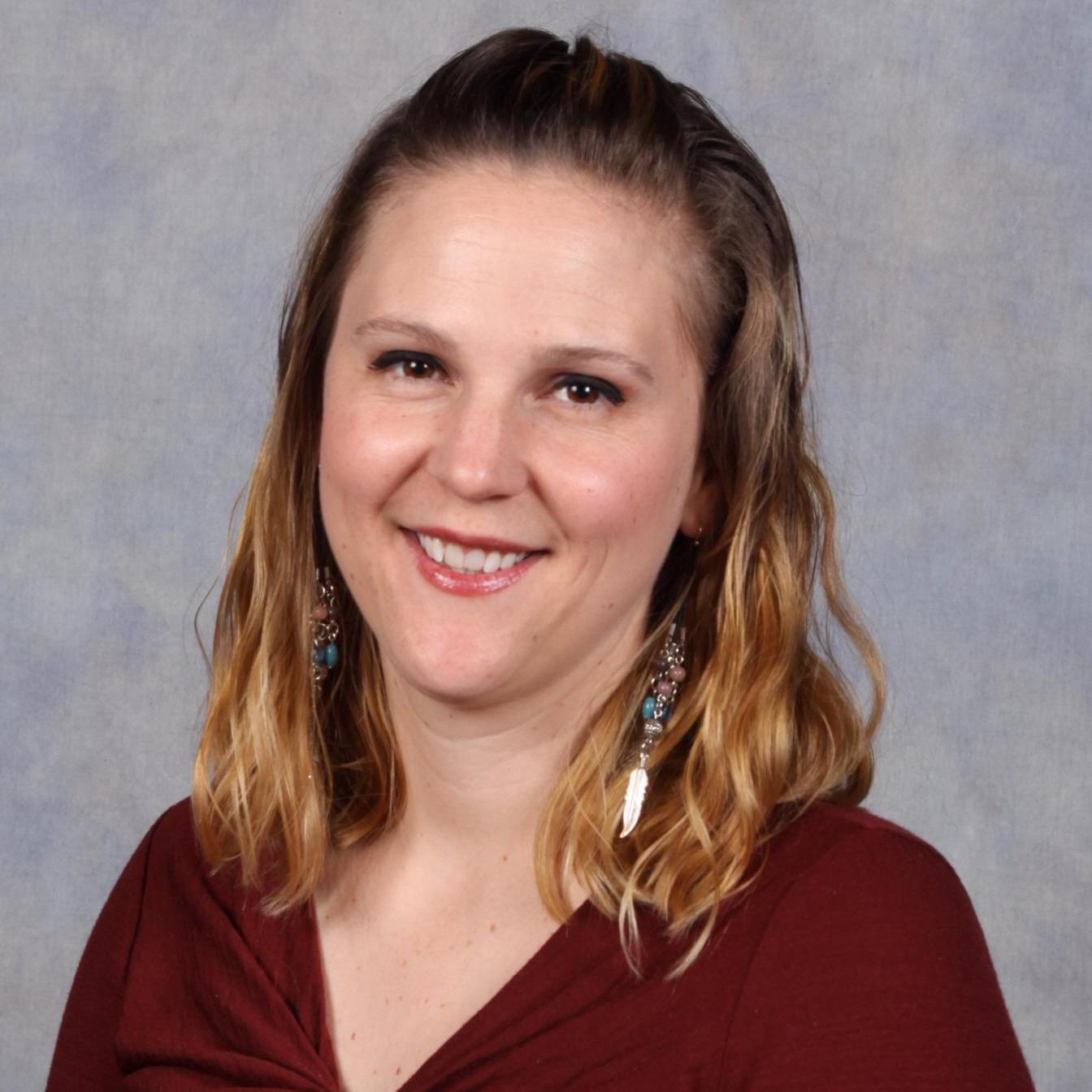 Monica Schreck's Profile Photo