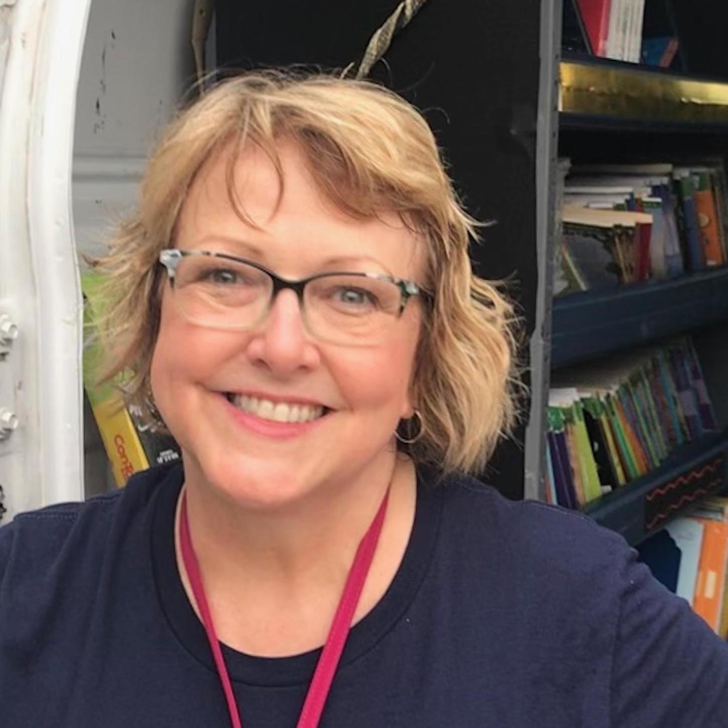 Glenna Reisner's Profile Photo