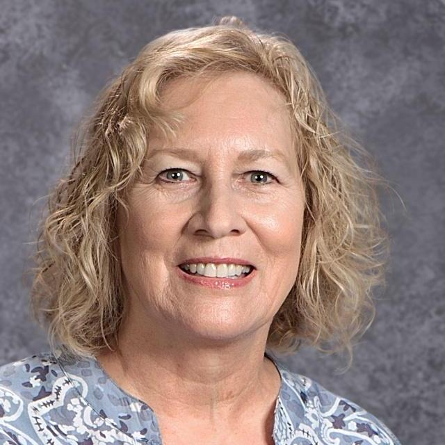 Martha 'Marcy' Boyce's Profile Photo