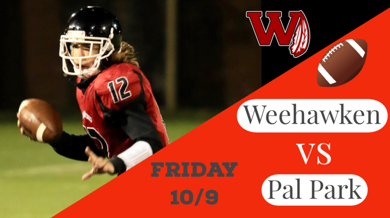 WHS Football Live-stream