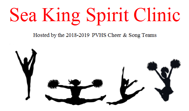 Sea King Spirit Clinic Thumbnail Image