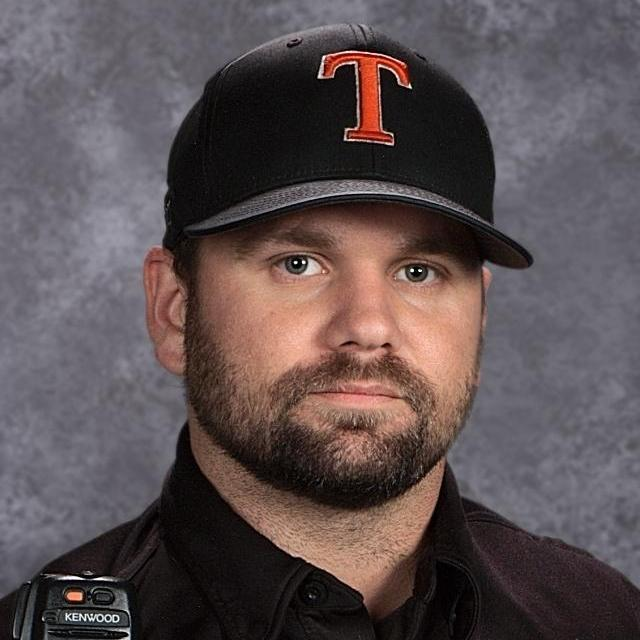 Brandon Gardner's Profile Photo