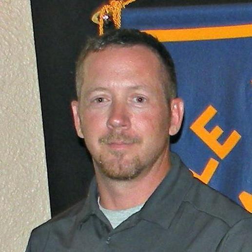 Shawn Fields's Profile Photo