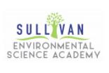 Sulivan Environ Science Ac