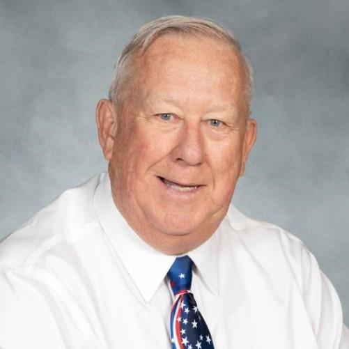 Jack Holmes's Profile Photo