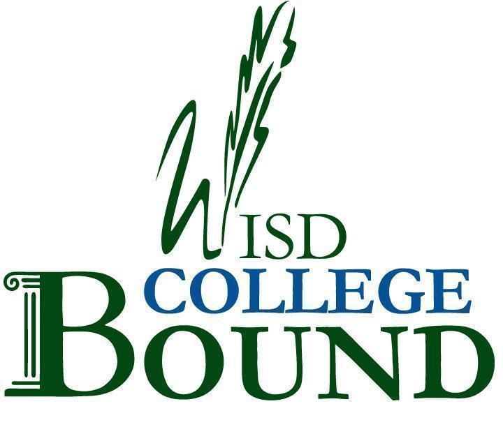 WISD college bound logo