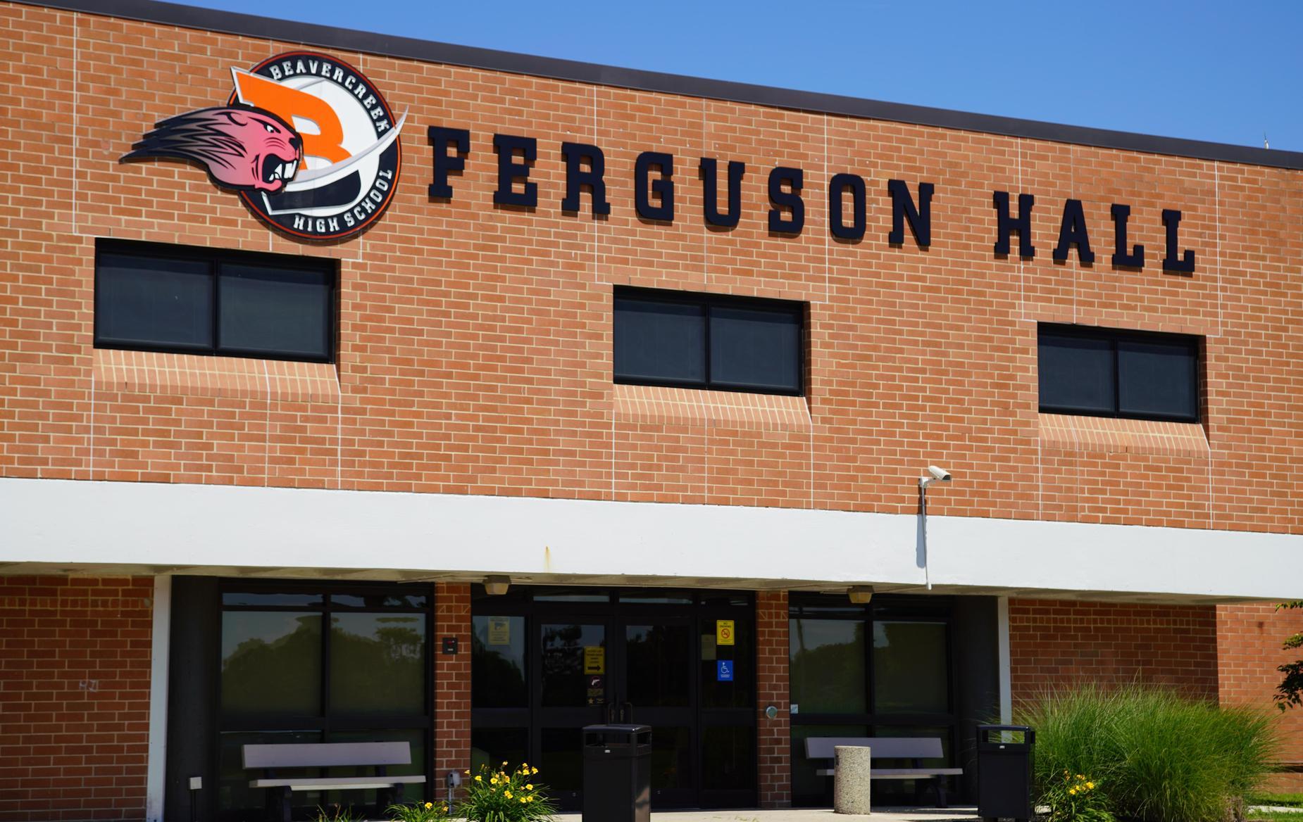 Ferguson Hall Freshman School