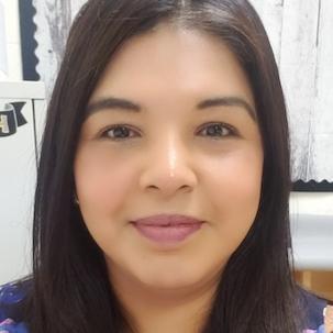 Claudia Aguirre's Profile Photo