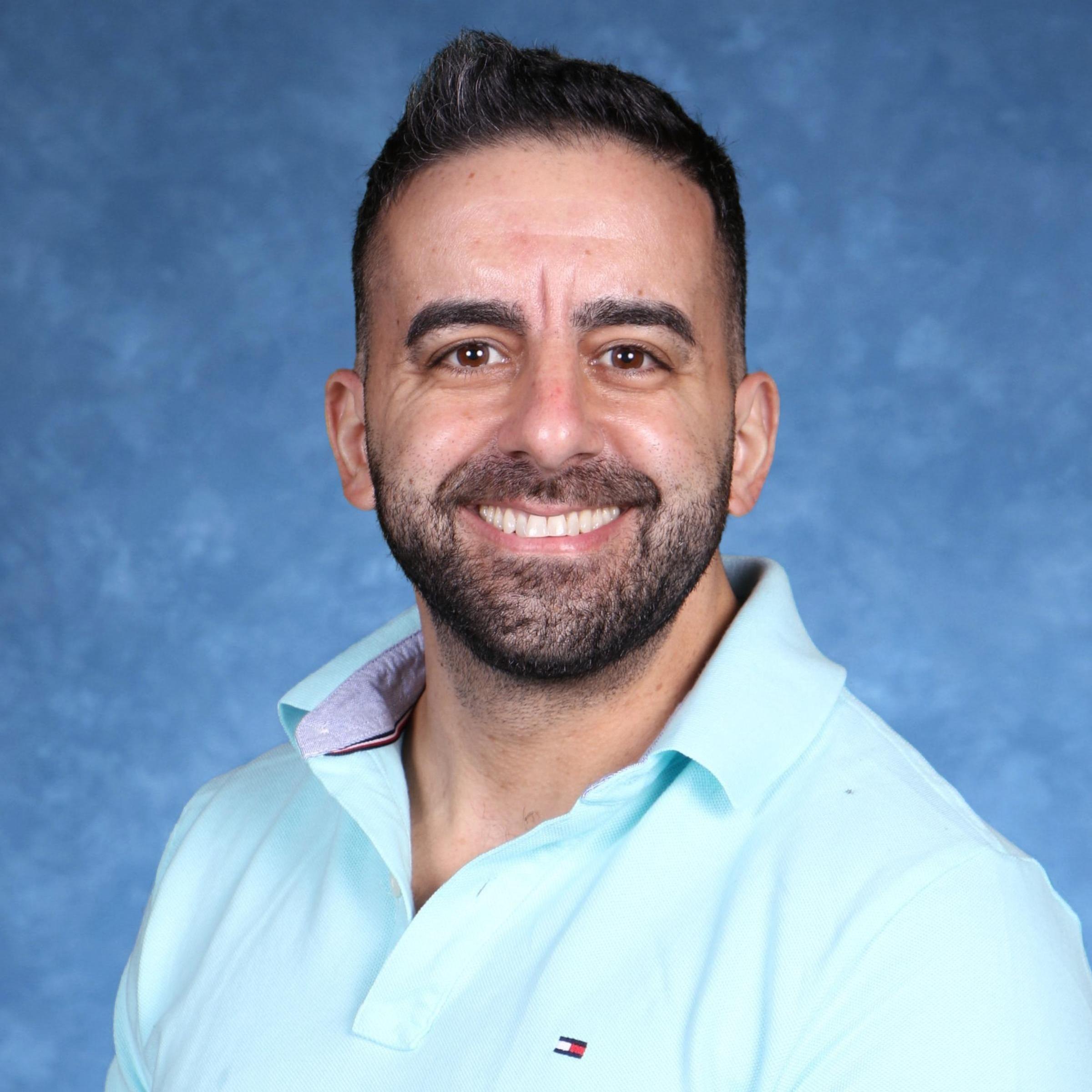 Vincent Laveglia's Profile Photo