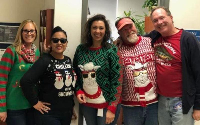 AGHS Counselors