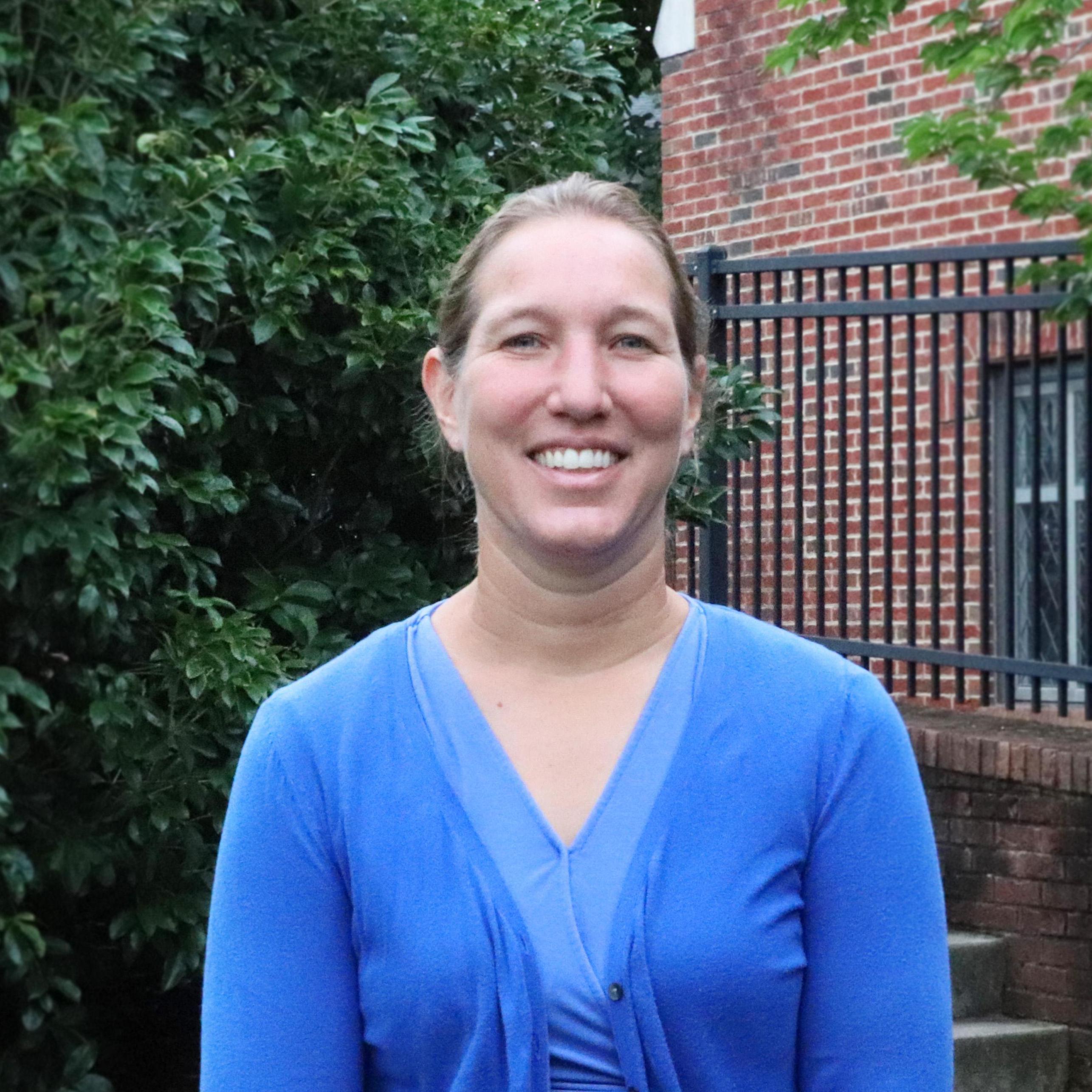 Karen Tinnesz's Profile Photo
