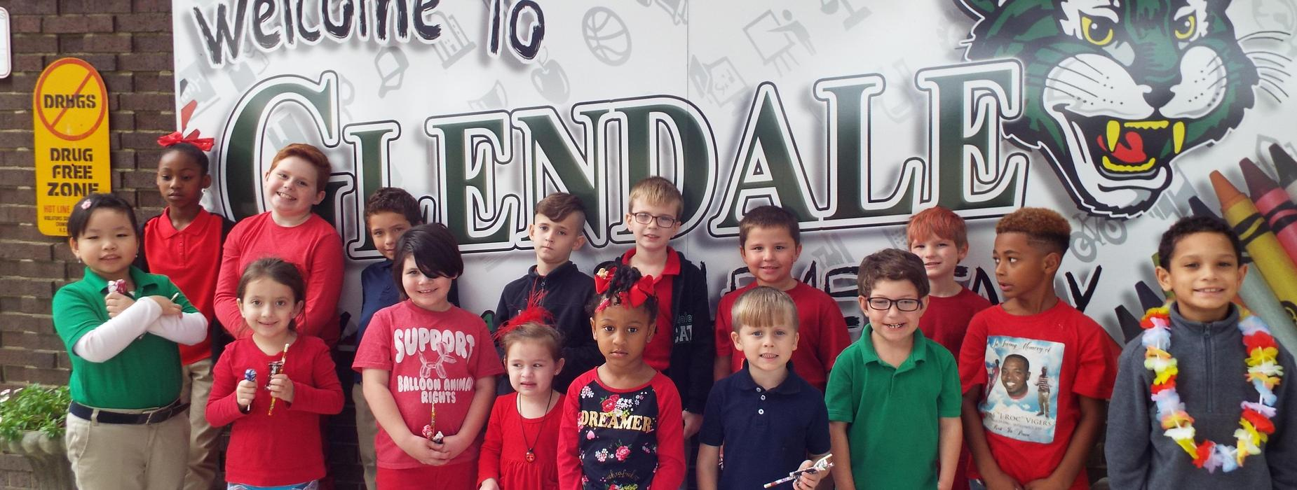 Glendale Students of the Week for October 22 - 26, 2018.