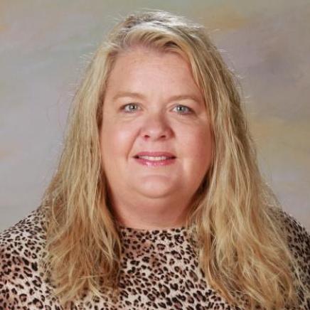 Amanda Foxworthy's Profile Photo