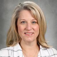 Amy Simons's Profile Photo