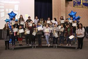 BUSD Science Fair